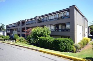 Photo 2: 207 955 Dingley Dell in VICTORIA: Es Kinsmen Park Condo for sale (Esquimalt)  : MLS®# 793832