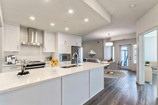 Photo 3: 509 12 Mahogany Path SE in Calgary: Mahogany Apartment for sale : MLS®# A1142007