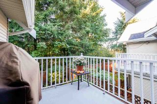 "Photo 24: 40 7488 MULBERRY Place in Burnaby: The Crest Townhouse for sale in ""SIERRA RIDGE"" (Burnaby East)  : MLS®# R2504190"