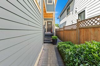 """Photo 35: 3863 FLEMING Street in Vancouver: Knight 1/2 Duplex for sale in """"Cedar Cottage"""" (Vancouver East)  : MLS®# R2595755"""