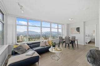 Photo 2: 3002 4880 BENNETT Street in Burnaby: Metrotown Condo for sale (Burnaby South)  : MLS®# R2620679