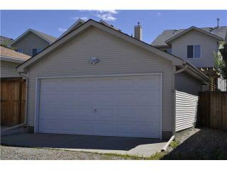 Photo 20: 736 TUSCANY Drive NW in CALGARY: Tuscany Residential Detached Single Family for sale (Calgary)  : MLS®# C3628049