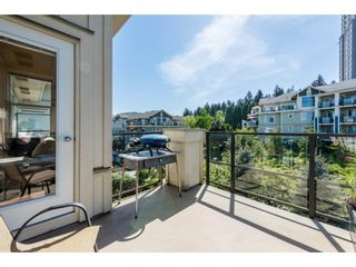 """Photo 17: 406 270 FRANCIS Way in New Westminster: Fraserview NW Condo for sale in """"THE GROVE AT VICTORIA HILL"""" : MLS®# R2268417"""