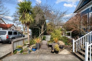 Photo 35: 1713/1715 Fernwood Rd in : Vi Fernwood House for sale (Victoria)  : MLS®# 871097