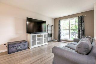 Photo 11: 5061 STANTON Drive in Edmonton: Zone 53 House Half Duplex for sale : MLS®# E4250315