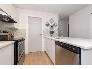 "Photo 2: 702 1750 MCKENZIE Road in Abbotsford: Poplar Townhouse for sale in ""Alderglen"" : MLS®# R2508035"