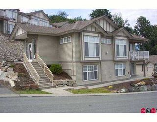 """Photo 9: 10 8590 SUNRISE Drive in Chilliwack: Chilliwack Mountain Townhouse for sale in """"MAPLE HILLS"""" : MLS®# H2702548"""