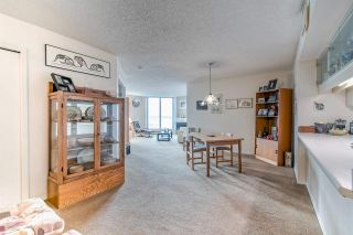 Photo 6: 1203 69 JAMIESON Court in New Westminster: Fraserview NW Condo for sale : MLS®# R2378836