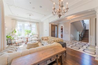 Photo 4: 4035 W 28TH Avenue in Vancouver: Dunbar House for sale (Vancouver West)  : MLS®# R2558362
