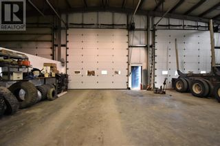 Photo 3: Bay 4, 119 Williams Road in Hinton: Industrial for lease : MLS®# A1092355
