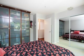 """Photo 22: 202 668 W 6TH Avenue in Vancouver: Fairview VW Townhouse for sale in """"The Bohemia"""" (Vancouver West)  : MLS®# R2596891"""