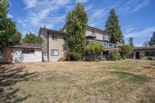 Photo 28: 16606 78 ave in Surrey: Fleetwood Tynehead House for sale : MLS®# R2201041