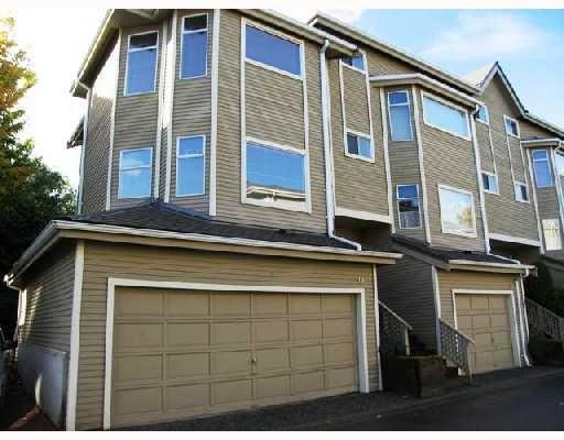 "Main Photo: 18 5740 GARRISON Road in Richmond: Riverdale RI Townhouse for sale in ""EDENBRIDGE"" : MLS®# V674457"