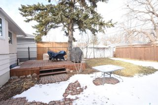 Photo 34: 61 Cardinal Crescent in Regina: Whitmore Park Residential for sale : MLS®# SK803312
