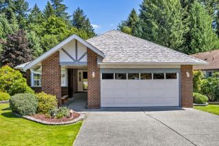 Photo 1: 3571 S Arbutus Dr in : ML Cobble Hill House for sale (Malahat & Area)  : MLS®# 867039