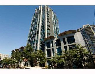 """Photo 21: 1504 1238 SEYMOUR Street in Vancouver: Downtown VW Condo for sale in """"SPACE"""" (Vancouver West)  : MLS®# V1045330"""