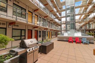 Photo 8: 204 138 E HASTINGS Street in Vancouver: Downtown VE Condo for sale (Vancouver East)  : MLS®# R2542190