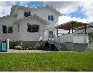 Photo 6: 4509 STAUBLE RD in Prince_George: N79PGHW House for sale (N79)  : MLS®# N184406