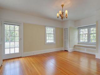 Photo 10: 4 1759 Rockland Ave in : Vi Rockland Condo for sale (Victoria)  : MLS®# 886909