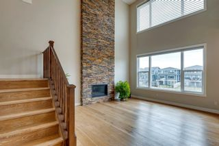 Photo 2: 157 West Grove Point SW in Calgary: West Springs Detached for sale : MLS®# A1105570