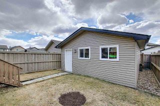 Photo 42: 9411 Stein Way in Edmonton: Zone 14 House for sale : MLS®# E4240303