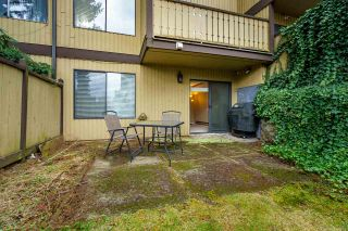 """Photo 24: 46 2998 MOUAT DRIVE Drive in Abbotsford: Abbotsford West Townhouse for sale in """"Brookside Terrace"""" : MLS®# R2546360"""