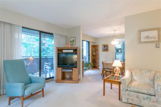 """Photo 5: 210 1385 DRAYCOTT Road in North Vancouver: Lynn Valley Condo for sale in """"Brookwood North"""" : MLS®# R2147746"""