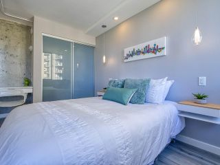 """Photo 13: 905 1250 BURNABY Street in Vancouver: West End VW Condo for sale in """"The Horizon"""" (Vancouver West)  : MLS®# R2559858"""
