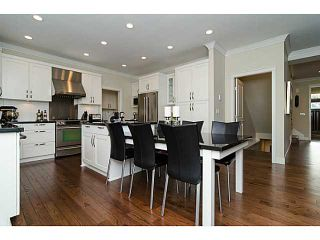 """Photo 5: 17279 0A Avenue in Surrey: Pacific Douglas House for sale in """"SUMMERFIELD"""" (South Surrey White Rock)  : MLS®# F1430359"""