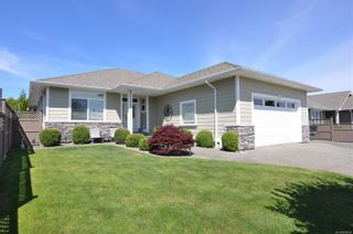 Photo 2: 3734 Valhalla Dr in Campbell River: CR Willow Point House for sale : MLS®# 858648