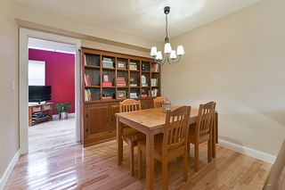 """Photo 7: 2 1336 PITT RIVER Road in Port Coquitlam: Citadel PQ Townhouse for sale in """"REMAX PPTY MGMT"""" : MLS®# R2105788"""