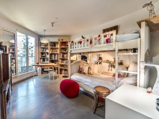 """Photo 33: 307 1502 ISLAND PARK Walk in Vancouver: False Creek Condo for sale in """"The Lagoons"""" (Vancouver West)  : MLS®# R2606940"""