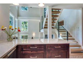 Photo 1: 1217 Hewlett Pl in VICTORIA: OB South Oak Bay House for sale (Oak Bay)  : MLS®# 700508
