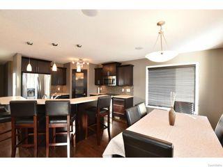 Photo 16: 4313 GUSWAY Street in Regina: Single Family Dwelling for sale (Regina Area 01)  : MLS®# 600709