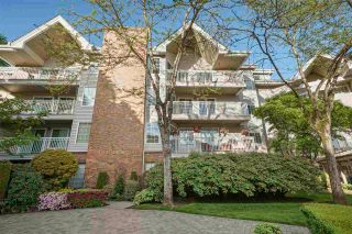 "Main Photo: 305 2973 BURLINGTON Drive in Coquitlam: North Coquitlam Condo for sale in ""Burlington Estates"" : MLS®# R2579542"