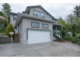 Photo 1: 35620 DINA Place in Abbotsford: Abbotsford East House for sale : MLS®# R2062154