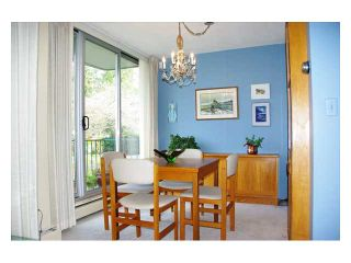 """Photo 2: 304 2055 PENDRELL Street in Vancouver: West End VW Condo for sale in """"PANORAMA PLACE"""" (Vancouver West)  : MLS®# V971626"""