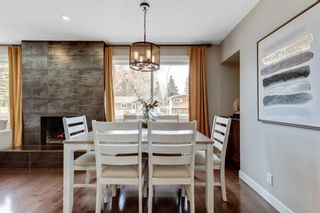 Photo 14: 91 Bennett Crescent NW in Calgary: Brentwood Detached for sale : MLS®# A1100618