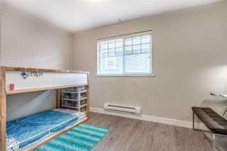 """Photo 16: 103 4025 NORFOLK Street in Burnaby: Central BN Townhouse for sale in """"Norfolk Terrace"""" (Burnaby North)  : MLS®# R2532950"""