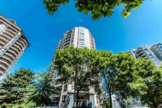 """Photo 20: 1407 1185 QUAYSIDE Drive in New Westminster: Quay Condo for sale in """"RIVERIA TOWERS"""" : MLS®# R2382149"""