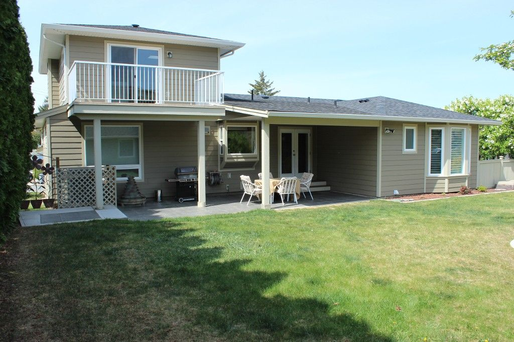 Photo 27: Photos: 1523 Robinson Crescent in Kamloops: South Kamloops House for sale : MLS®# 128448