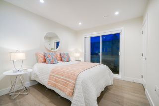 Photo 28: 2095 E 10TH Avenue in Vancouver: Grandview Woodland 1/2 Duplex for sale (Vancouver East)  : MLS®# R2500962