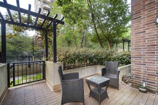 """Photo 18: 104 1088 RICHARDS Street in Vancouver: Yaletown Condo for sale in """"Richards Living"""" (Vancouver West)  : MLS®# R2602690"""
