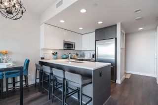 """Photo 11: 2601 2008 ROSSER Avenue in Burnaby: Brentwood Park Condo for sale in """"SOLO District Stratus"""" (Burnaby North)  : MLS®# R2542732"""