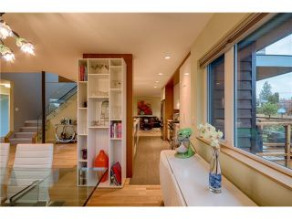 Photo 6: 1040 GRAND BV in North Vancouver: Boulevard House for sale : MLS®# V1067780