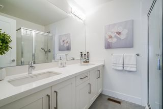 """Photo 21: 9 8570 204 Street in Langley: Willoughby Heights Townhouse for sale in """"WOODLAND PARK"""" : MLS®# R2614835"""
