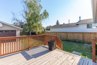 Photo 28: 1743 49A Street in Edmonton: Zone 29 House for sale : MLS®# E4253564