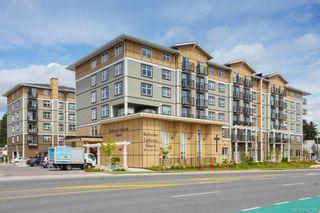 Photo 1: 306 917 Avrill Rd in Langford: La Glen Lake Condo for sale : MLS®# 841258