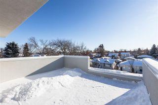 Photo 37: 7616 83 Avenue NW in Edmonton: Zone 18 House for sale : MLS®# E4228915