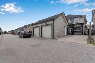 Photo 33: 7032 144 Street in Surrey: East Newton 1/2 Duplex for sale : MLS®# R2578932